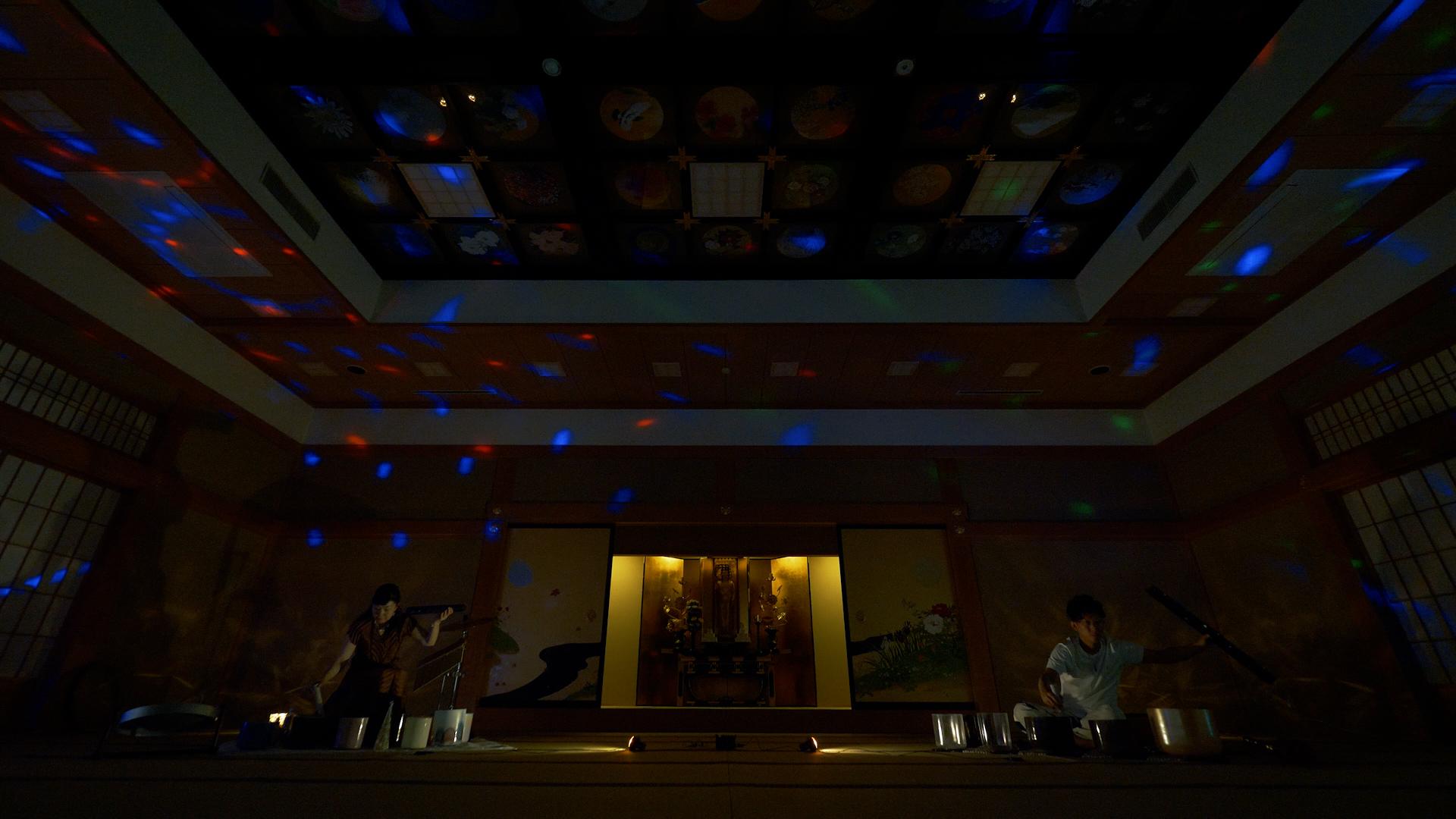 『クリスタルボウルJ A M〜オンライントーク&セッション〜』に出演します